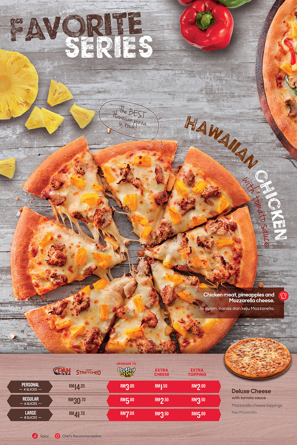 company background pizza hut malaysia Company profile of pizza hut : pizza hut (corporately known as pizza hut, inc) is an american restaurant chain and international franchise that.