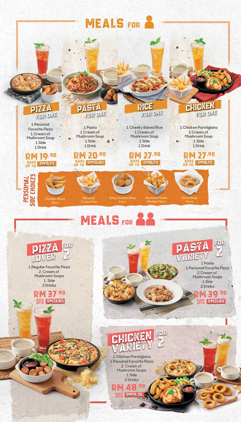 Pizza Hut Malaysia Hot Oven Fresh Pizzas Delivered To Your Door